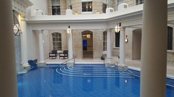The Gainsborough Bath Spa Hotel
