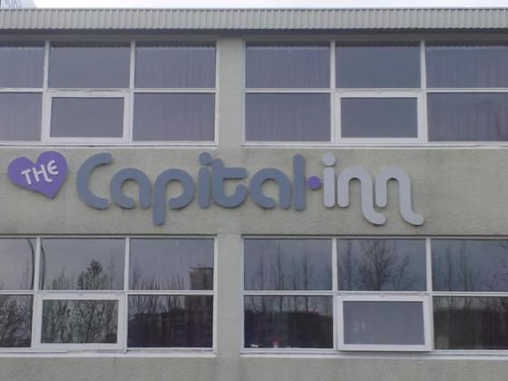 Hotel The Capital-inn