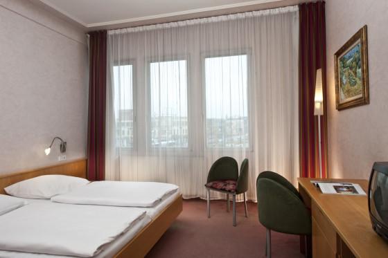 Hotel Baerlin, Berlin