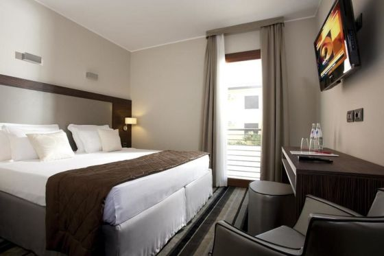Hotel Best Western Titian Inn Hotel Venice Airport