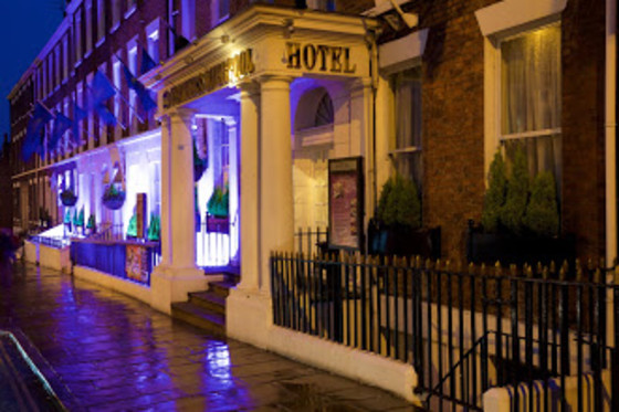 Hallmark Inn Liverpool Hotel