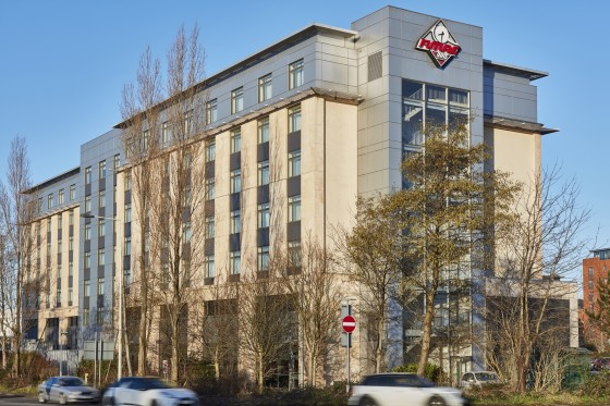 Future Inn Cardiff Bay Hotel