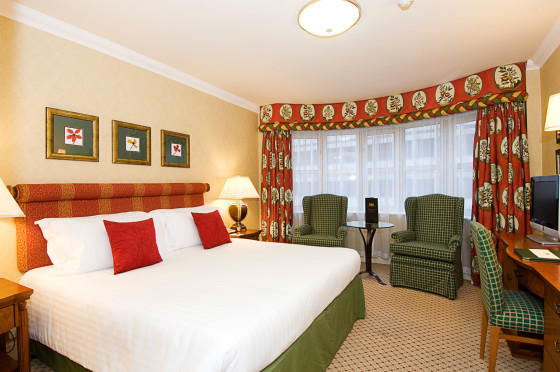 Hotel Kingsway Hall