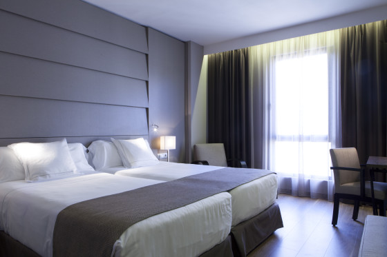 Hotel America Hotel Barcelona