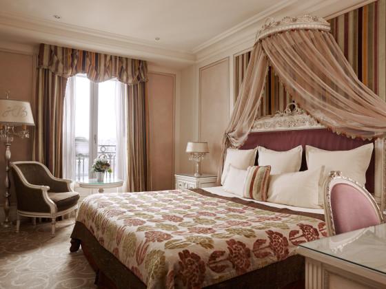 Hotel Balzac Hotel