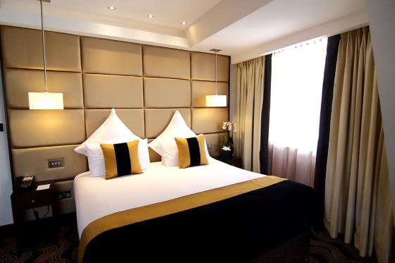 Hotel Best Western Premier Shaftesbury Hotel