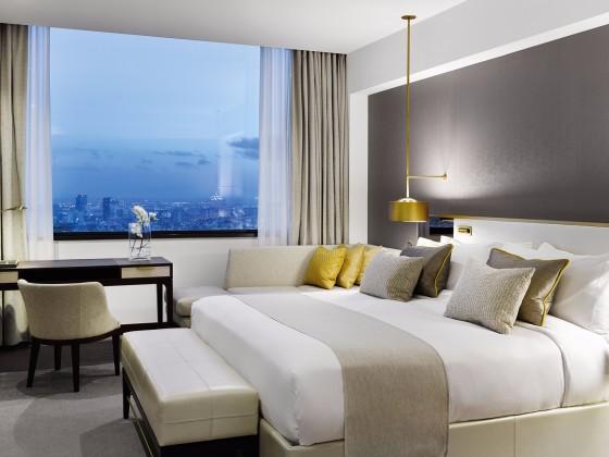 Hotel Fairmont Hotel Rey Juan Carlos I