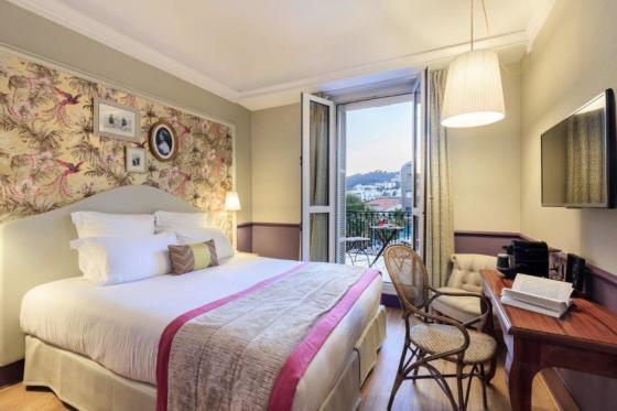 Hotel Villa Otero