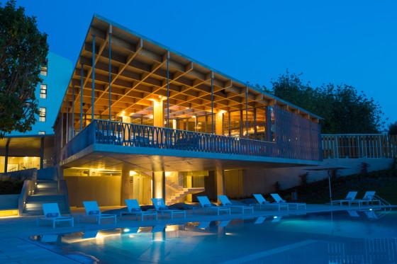Hotel Ozadi Tavira