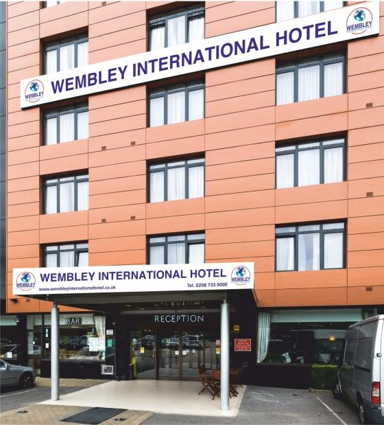 Hotel Wembley International Hotel