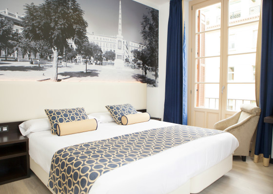 Hotel Soho Malaga