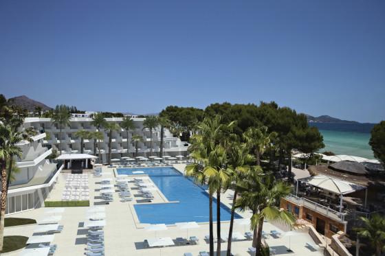 Hotel Iberostar Playa De Muro