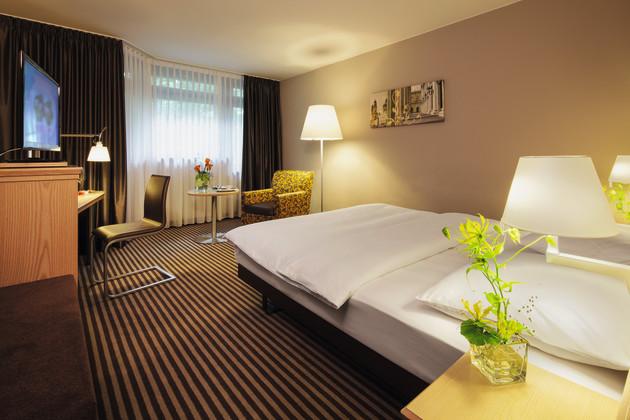 Hotel Movenpick Munchen
