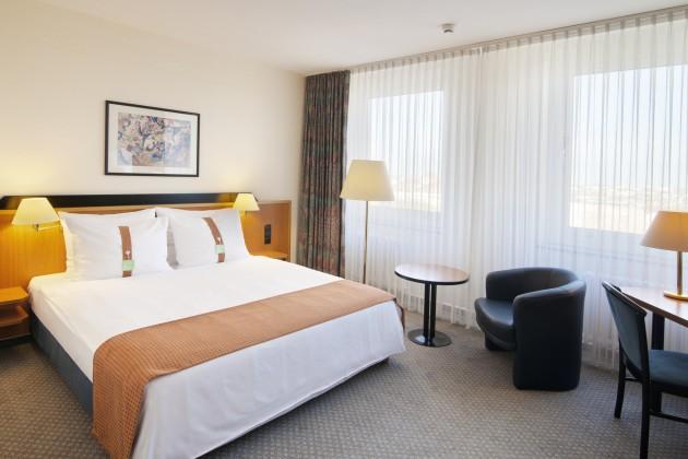 Hotel Holiday Inn Berlin - Mitte 1