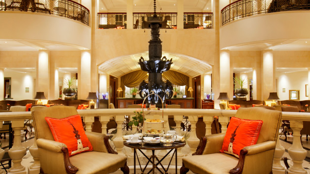 Hotel Adlon Kempinski Berlin thumb-2