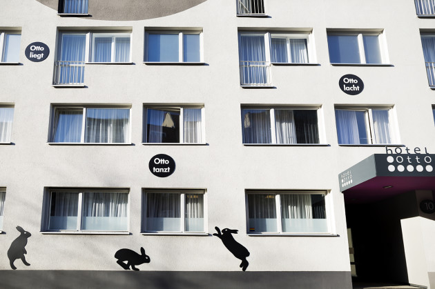 Hotel Otto thumb-2