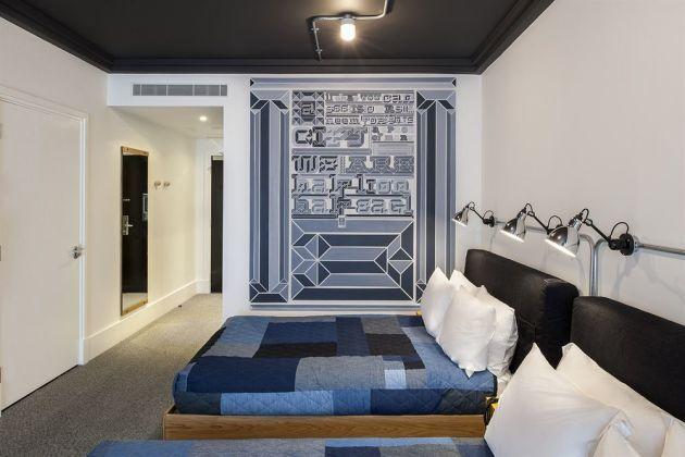 Hotel Ace Hotel London Shoreditch thumb-3