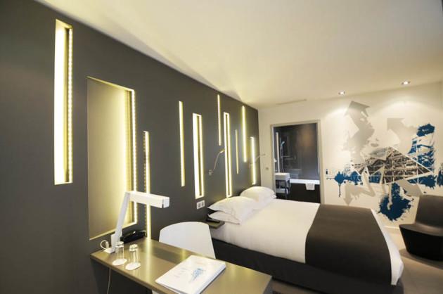 Hotel Arc De Triomphe Etoile thumb-4
