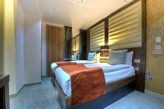 Hotel Best Western Maitrise Hotel Maida Vale thumb-2