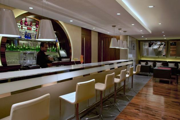 Hotel Centro Al Manhal By Rotana thumb-4
