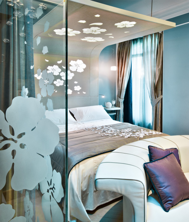Hotel chateau monfort hotel milan from 172 for Hotel design italie