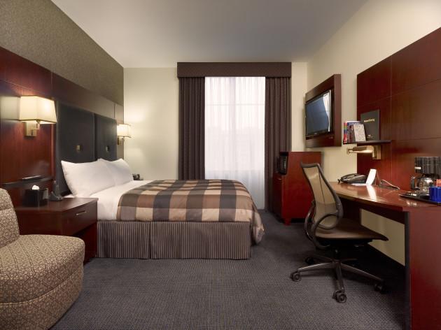Club Quarters Washington Hotel Washington From 163 64