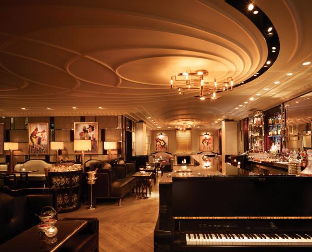 Hotel Corinthia Hotel London thumb-3