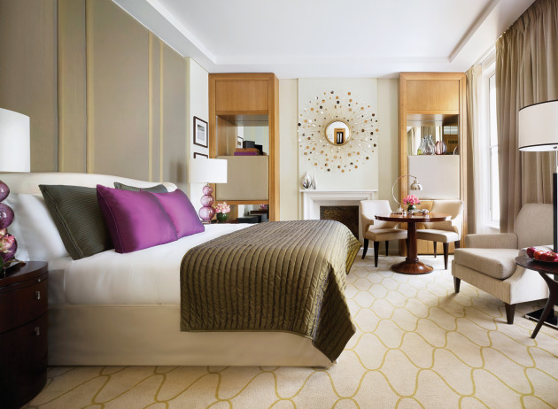 Hotel Corinthia Hotel London thumb-2