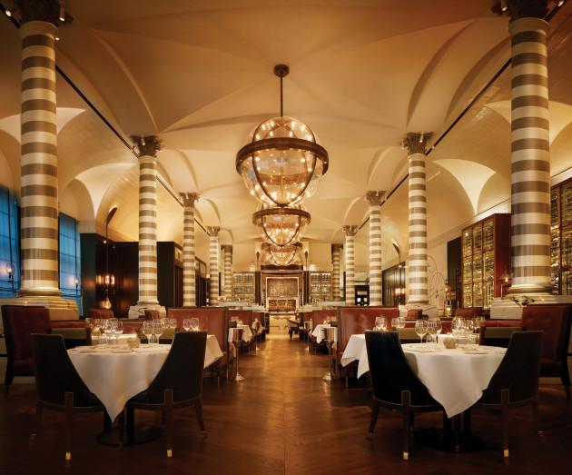 Hotel Corinthia Hotel London thumb-4
