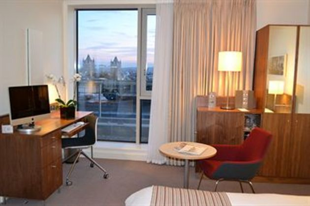 Hotel Doubletree By Hilton Hotel London - Tower Of London thumb-4
