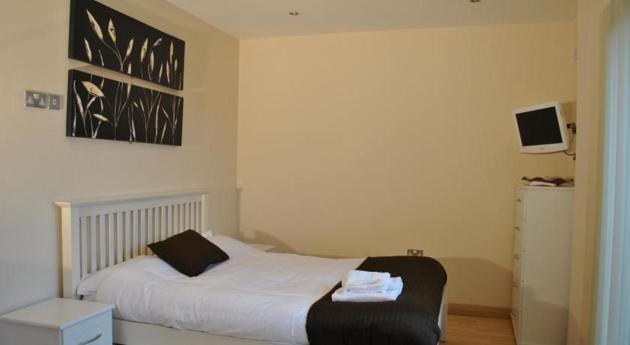 Dreamhouse Apartments Manchester City Centre Hotel 1