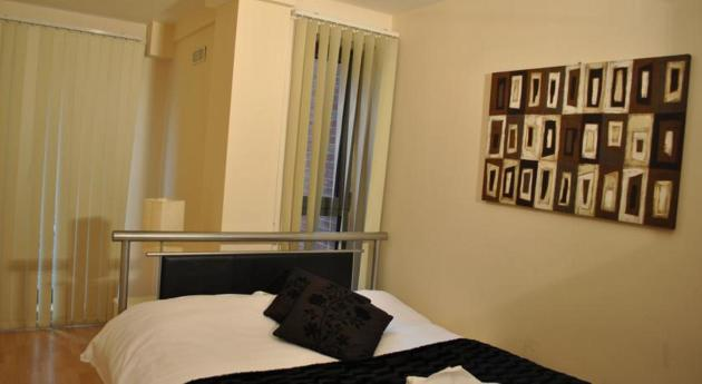 Dreamhouse Apartments Manchester City Centre Hotel Thumb 4