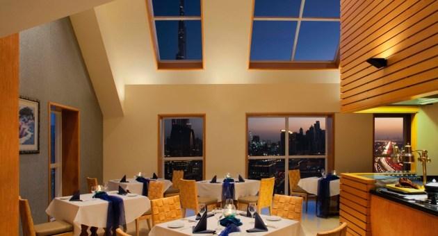Dusit Thani Dubai Hotel thumb-3
