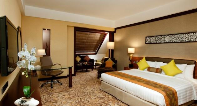 Dusit Thani Dubai Hotel thumb-4