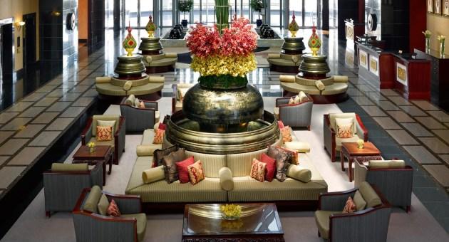 Dusit Thani Dubai Hotel thumb-2