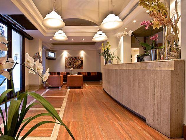 Hotel Exe Domus Aurea thumb-4