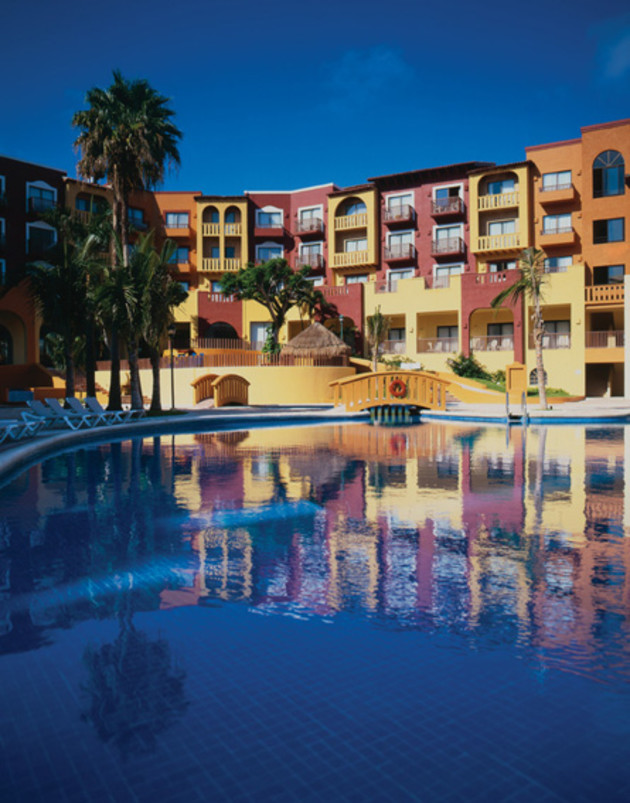 Fiesta Inn Hotel Playa Del Carmen