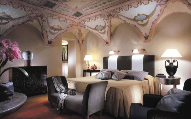 Hotel Grand Hotel De La Minerve 1