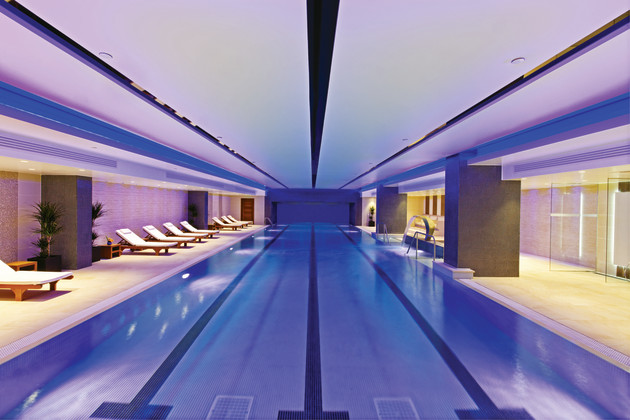 Hilton Spa Hotels London