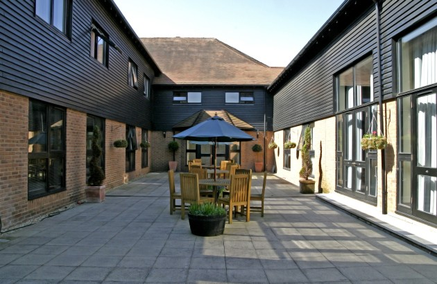 Hotel Holiday Inn Fareham - Solent 1