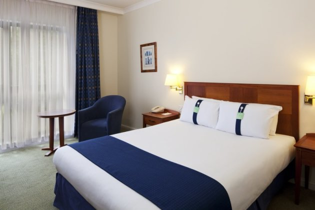 Hotel Holiday Inn Fareham - Solent thumb-2