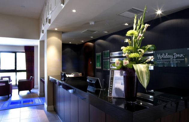 Hotel Holiday Inn Fareham - Solent thumb-4