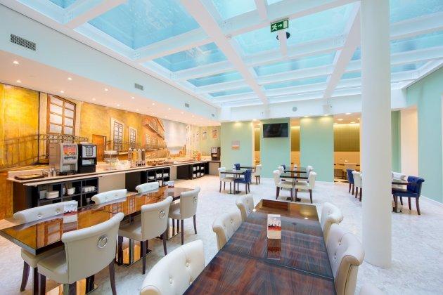 Hotel Holiday Inn Express Lisbon - Av. Liberdade thumb-3