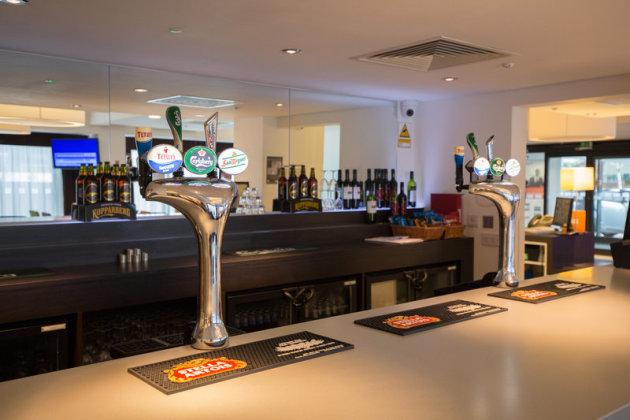 Holiday Inn Express Birmingham - South A45 Hotel thumb-2