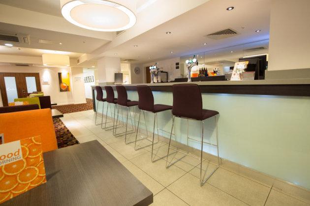 Holiday Inn Express Birmingham - South A45 Hotel thumb-3
