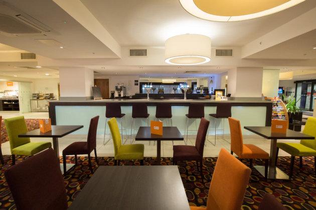 Holiday Inn Express Birmingham - South A45 Hotel thumb-4