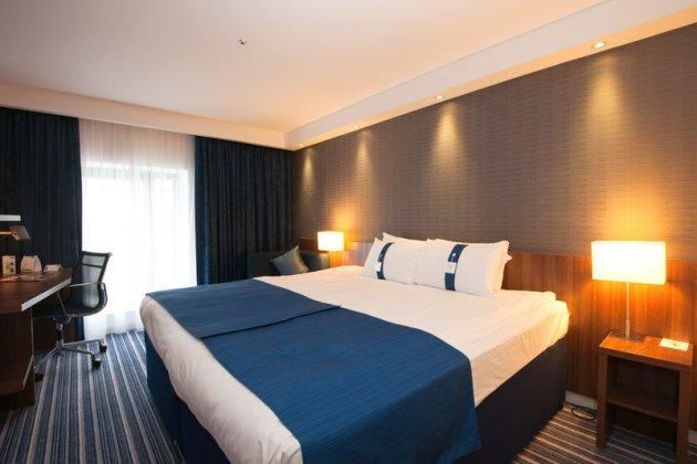Holiday Inn Express Birmingham - South A45 Hotel 1