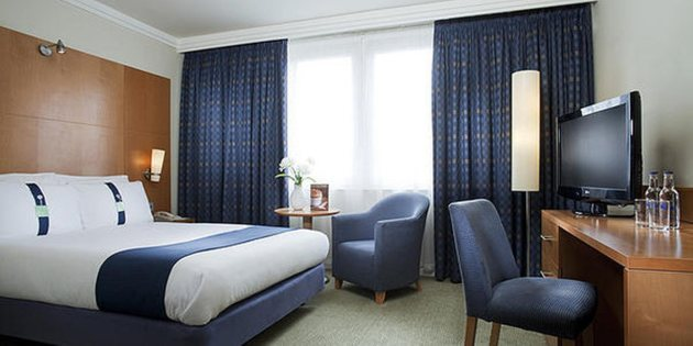 Holiday Inn Chester - South Hotel 1