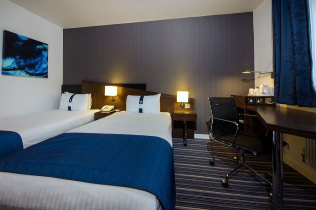 Hotel Holiday Inn Express London-royal Docks, Docklands thumb-3