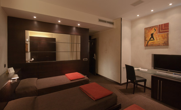 Hotel Accademia thumb-2
